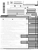 Form Nyc-202 - Unincorporated Business Tax Return For Individuals, Estates And Trusts - 2006