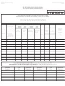 Form As-29-3 I - Iii- Mandatory Information