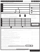 Form Gr-1040 - City Of Grayling Individual Income Tax Return - 2006