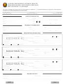 Prescription Drug Monitoring Program Pdm-universal Claim Form - Alabama Department Of Public Health