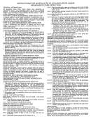 Instructions For Schedule Rz Of Gr-1040r Or Gr-1040nr