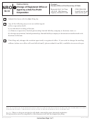 Form Nro 53-13 - Change Of Registered Office Or Agent By A Not-for-profit Corporation - Kansas Secretary Of State