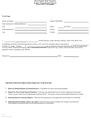 Form Up 8-7 - West Virginia State Treasurer Report Of Unclaimed Property - 2008