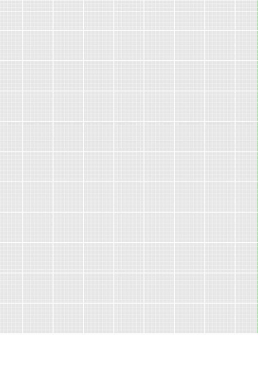 5mm Graph Paper Printable pdf
