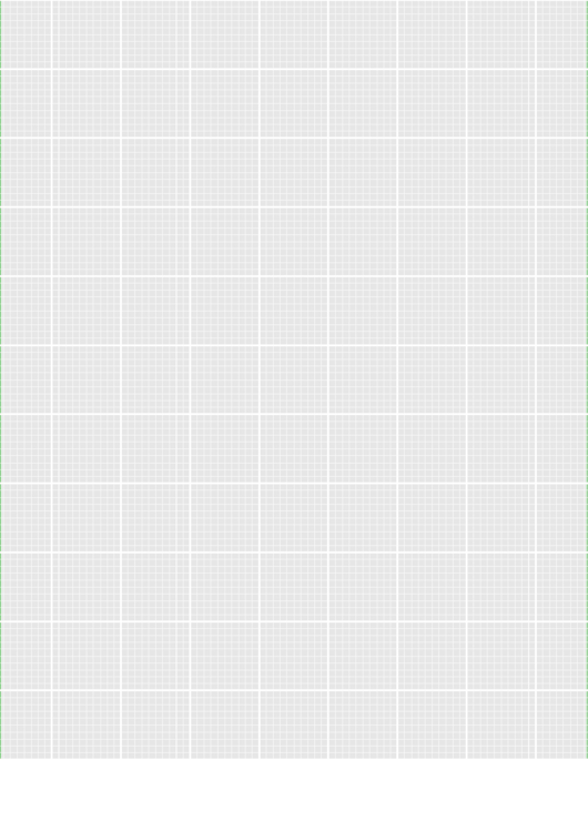 5mm Graph Paper Printable pdf