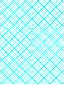 1cm Graph Paper