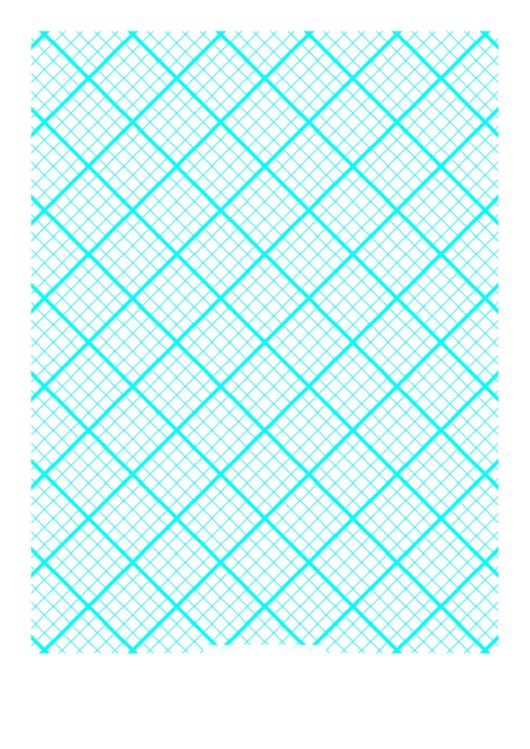 1cm Graph Paper Printable pdf