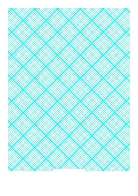 Quilt Graph Paper - Grid Printable pdf