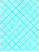 Quilt Graph Paper - Grid