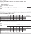 Form Tp-812 - Recomputation Of Base Period And/or Base Period Employment Numbers