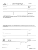 Form 872-t - Notice Of Termination Of Special Consent To Extend The Time To Assess Tax October 1990