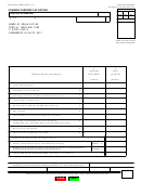 Form Boe-501-dc - Common Carriers Tax Return - Board Of Equalization - California