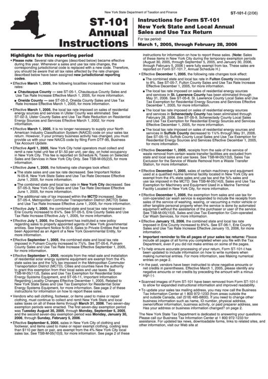 st 5 tax exempt form