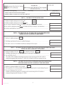 Form D-20cr - Qhtc Corporate Business Tax Credits