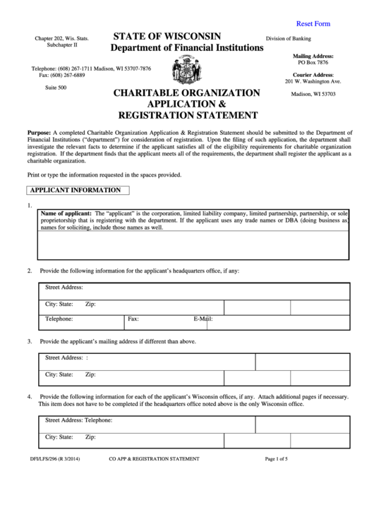 page_1_thumb_big Organization Registration Form For Application on