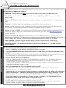 Form 472s - Seller's Claim For Sales Or Use Tax Refund Or Credit - 2014