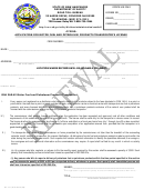 Form Rt 111 - Application For Motor Fuel And Petroleum Products Transporter's License
