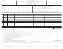 Form Ga-ix - Motor Fuel Tax Importer Report