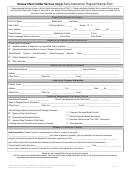 Kansas Infant-toddler Services (tiny-k) Early Intervention Program Referral Form
