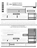 Form Nyc-5ub - Partnership Declaration Of Estimated Unincorporated Business Tax - 2005