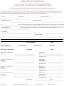 Santa Barbara County Property Tax Statement
