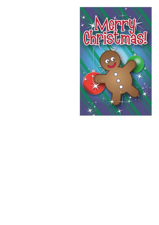 gingerbread house template printable pdf