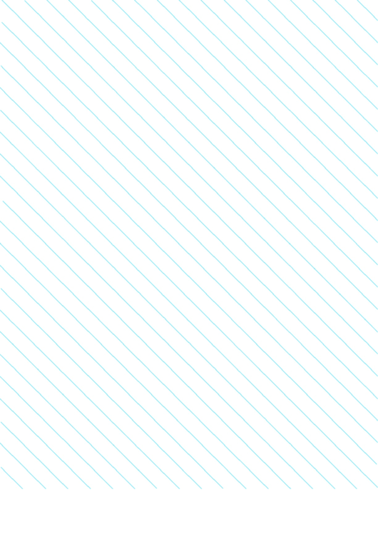 Diagonal Left Right .5 Inch Graph Paper Printable pdf