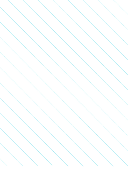 diagonal left right 1 inch graph paper printable pdf download