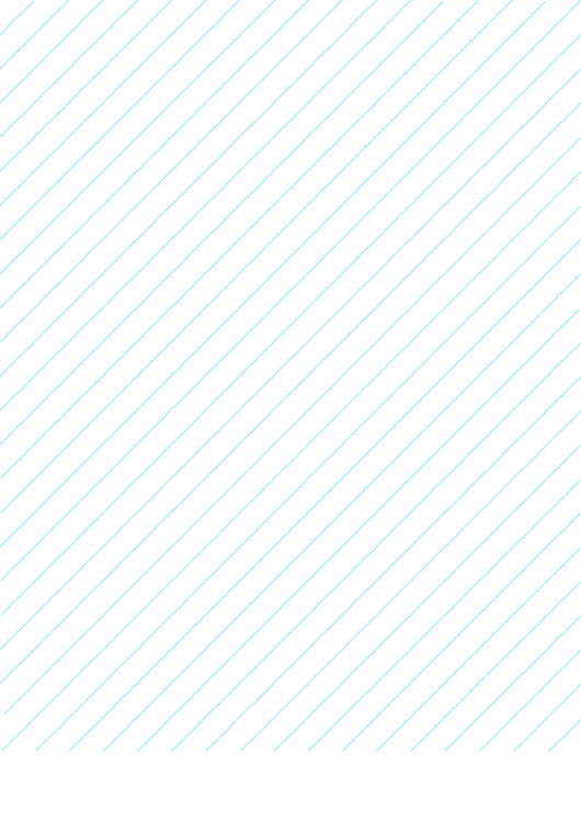 Diagonal Right Left .5 Inch Graph Paper Printable pdf