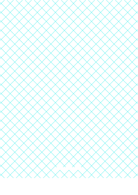 Crosshatch Graph Paper - 1 Per Centimeter Printable pdf