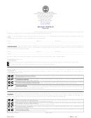 Form Ph-4194 - Advance Care Plan