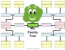 Kid Family Tree 5 Generation