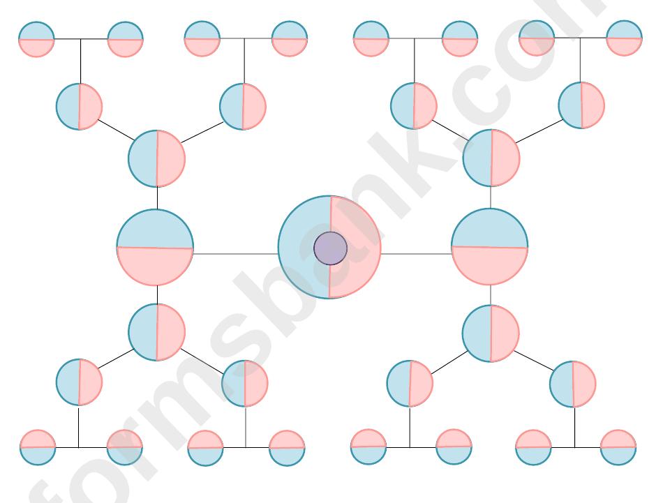 Brainstorm Family Tree Template
