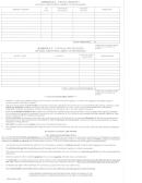 Form Dfa 316 - Schedule A - Rental Property - City Of Huntington