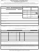 Form 1 - Employer's Report To Determine Liability - South Dakota Department Of Labor And Regulation