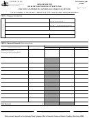 Form 41a720sl - Application For Six-month Extension Of Time To File Kentucky Corporation Income And License Tax Return