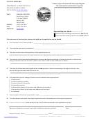 Amendment To Registration Of Assumed Business Name Application - Montana Secretary Of State - 2012