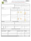 Form 433a - Collection Information Statement For Individuals - West Virginia State Tax Department