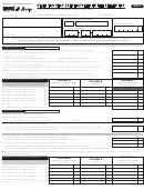 Form Nyc-9.5utx - Claim For Reap Credit Applied To The Utility Tax - 2013