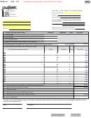 Sd Eform 1934 - Sales And Use Tax Return - South Dakota Department Of Revenue