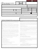 Form 4340 - Missouri Department Of Revenue - Individual Consumer's Use Tax Return