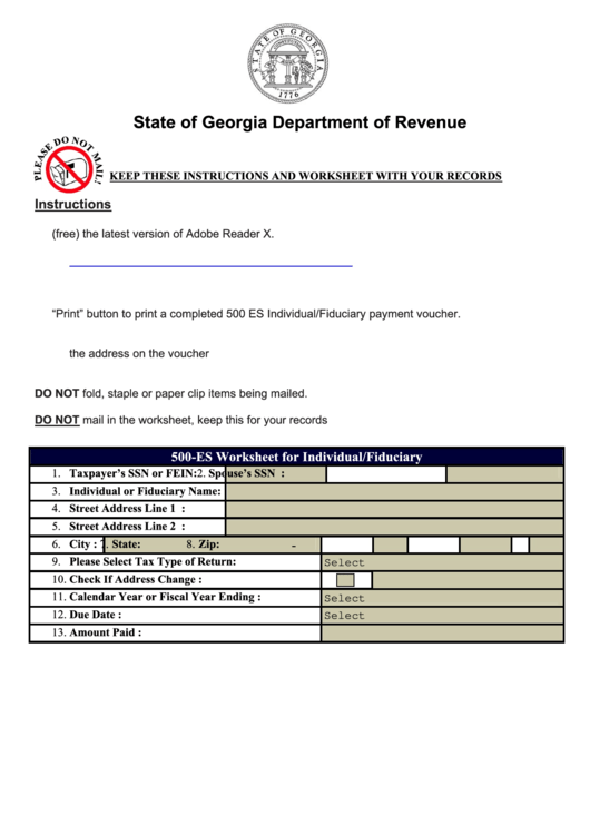arizona estimated payment voucher 2013