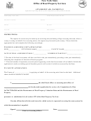 Form Rp-3611 - Attainment Aid - Payment # 3