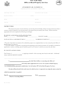 Form Rp-3612 - Attainment Aid - Payment # 4