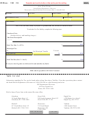 Form 1350 - Use Tax Form