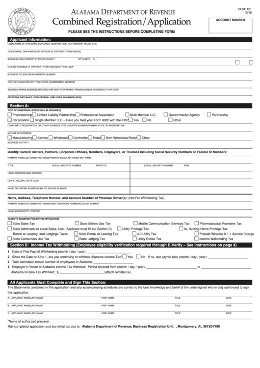 page_1_thumb_big Safe Link Alabama Wireless Printable Application Form on