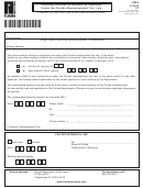 Form Rts-2 - Voluntary Election To Become An Employer Under The Florida Reemployment Tax* Law