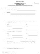Colorado Heritage Planning Grants Program Application