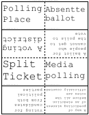 Political Parties And Voting Systems Flash Cards