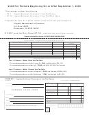 Form St-7a - Virginia Business Consumer's Use Tax Return Work Sheet